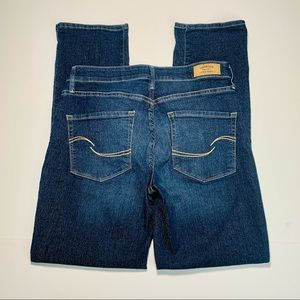 Levis signature jeans modern slim straight size 29